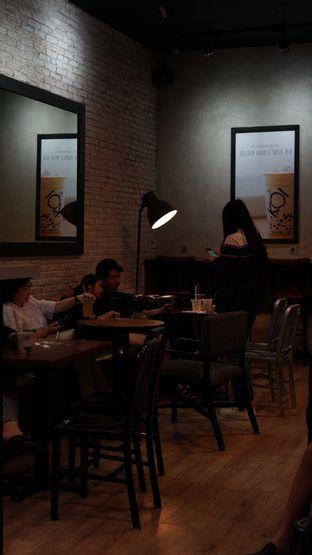 Foto 3 - Interior di KOI The oleh deasy foodie