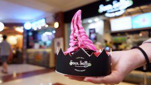 Foto review Sour Sally oleh Steven Pratama 8