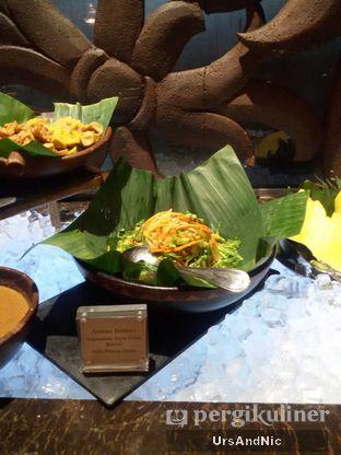 Foto review Signatures Restaurant - Hotel Indonesia Kempinski oleh UrsAndNic  55