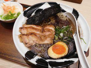 Foto review Menya Musashi Bukotsu oleh Angelina wj 2