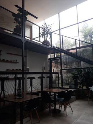 Foto 7 - Interior di Ruma Eatery oleh Mouthgasm.jkt