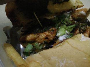 Foto 3 - Makanan di P&B Coffeeshop oleh thomas muliawan