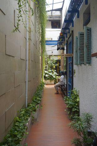 Foto 15 - Interior di Giyanti Coffee Roastery oleh yudistira ishak abrar
