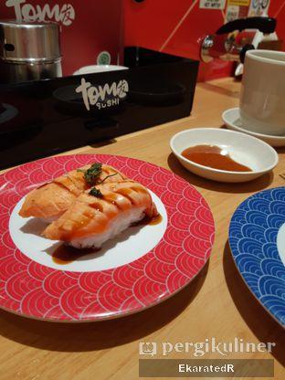 Foto review Tom Sushi oleh Eka M. Lestari 3