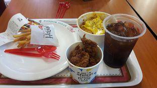 Foto - Makanan di Holdak Crispy Chicken oleh Dzuhrisyah Achadiah Yuniestiaty
