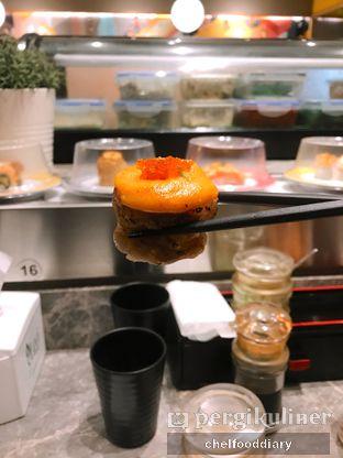 Foto 2 - Makanan di Sushi Go! oleh Rachel Tobing
