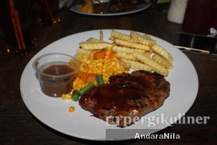 Foto 1 - Makanan(sanitize(image.caption)) di Andakar oleh AndaraNila