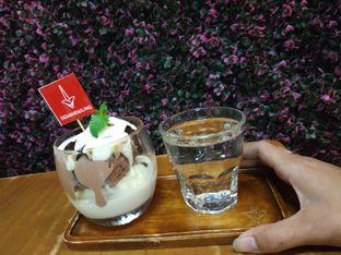 Foto review De Mandailing Cafe N Eatery oleh Rayhana Ayuninnisa 1
