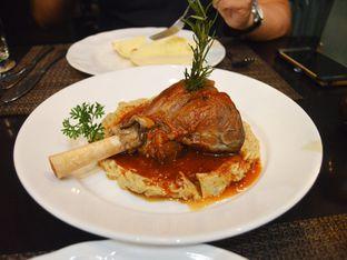 Foto 1 - Makanan di Turkuaz oleh IG: FOODIOZ