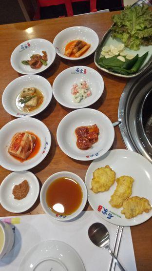 Foto 1 - Makanan di Myeong Ga Myeon Ok oleh Jocelin Muliawan