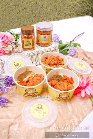 Foto 1 - Makanan di Nasi Kuning Plus - Plus oleh Jessica Sisy