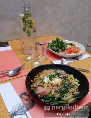 Foto 3 - Makanan di Fedwell oleh Eka M. Lestari