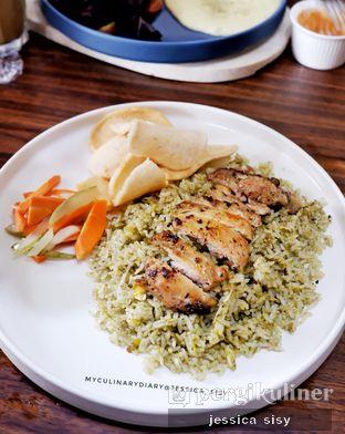Foto 2 - Makanan di Stribe Kitchen & Coffee oleh Jessica Sisy