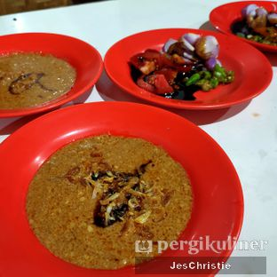 Foto review Warung Sate Shinta oleh JC Wen 7