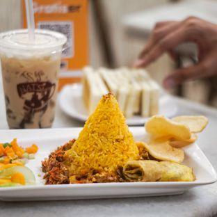 Foto 2 - Makanan di Nat's Kitchen oleh Dony Jevindo @TheFoodSnap