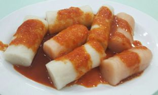 Foto 17 - Makanan di Bakmi Lontar Bangka oleh Santoso Gunawan