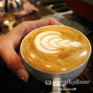 Foto 1 - Makanan di Identic Coffee oleh Eka M. Lestari