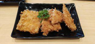 Foto 2 - Makanan di Kimukatsu oleh Pinasthi K. Widhi