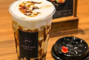 Foto Chatime Atealier