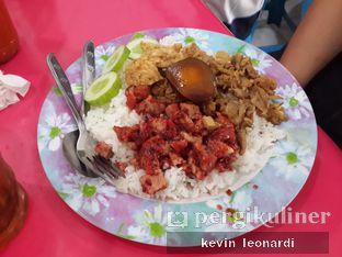 Foto 1 - Makanan di Bakmie Irian oleh Kevin Leonardi @makancengli