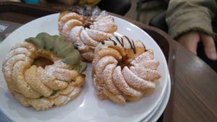 Foto 1 - Makanan di Mister Donut oleh Renodaneswara @caesarinodswr