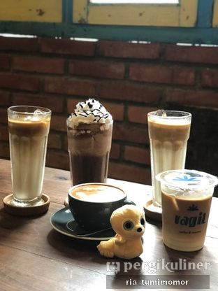 Foto 1 - Makanan di Ragil Coffee & Roastery oleh riamrt