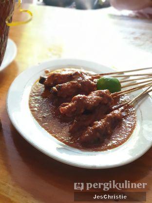 Foto 3 - Makanan(Sate Ayam) di Pondok Laguna oleh JC Wen