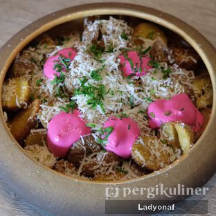 Foto 6 - Makanan di Lalla Restaurant oleh Ladyonaf @placetogoandeat