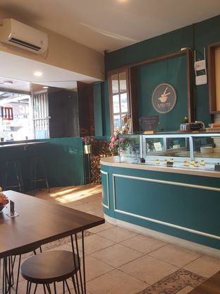 Foto 8 - Interior di Darling In The Cup Coffee & Eatery oleh Stallone Tjia (@Stallonation)