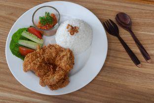 Foto 12 - Makanan di Intro Jazz Bistro & Cafe oleh Deasy Lim