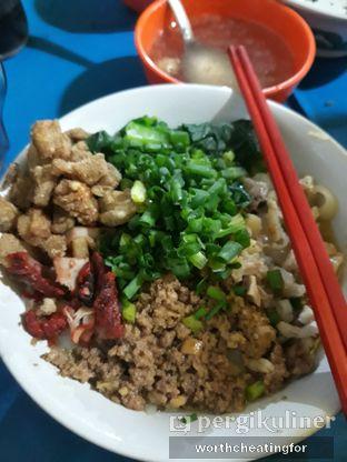 Foto review Bakmi Aheng (MIMING) oleh margaretha  2