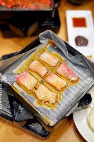Foto review Bak Bak Korean BBQ oleh vionna novani 4