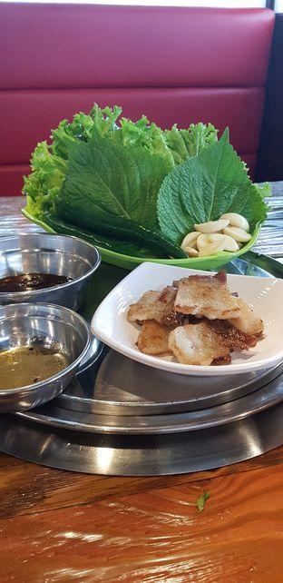 Foto 1 - Makanan di Magal Korean BBQ oleh Bril Dewa
