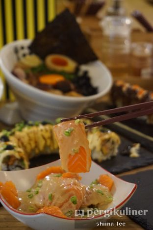 Foto 1 - Makanan di Kokoro Tokyo Mazesoba oleh Jessica | IG:  @snapfoodjourney