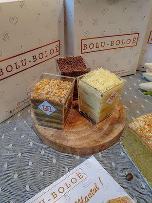 Foto 2 - Makanan(Bolu Gelas) di Bolu Boloe oleh Adhy Musaad