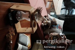 Foto 11 - Makanan di 2nd Home Coffee & Kitchen oleh irwan devan