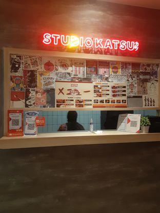 Foto review Studio Katsu oleh Daniel Wijaya 1