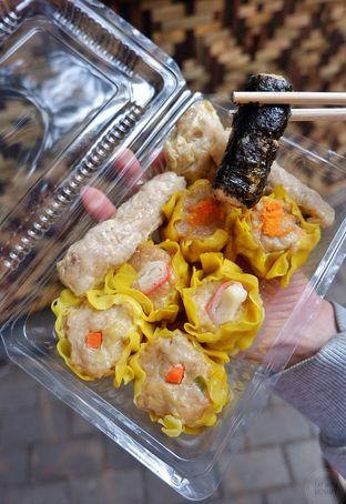 Foto 2 - Makanan di Minifood Dimsum oleh Mariane  Felicia
