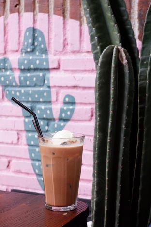 Foto 21 - Makanan di Finch Coffee & Kitchen oleh yudistira ishak abrar