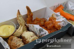 Foto 1 - Makanan di Wingstop oleh Darsehsri Handayani
