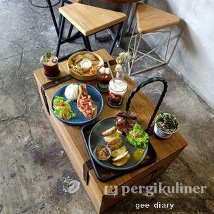 Foto 3 - Makanan di Kona Koffie & Eatery oleh Genina @geeatdiary