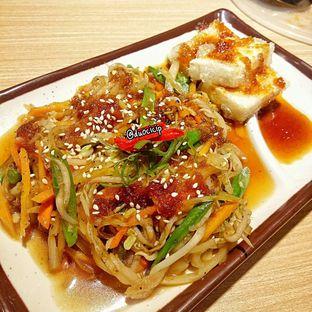 Foto 5 - Makanan(Tofu Teppanyaki ) di Gyu Jin Teppan oleh duocicip