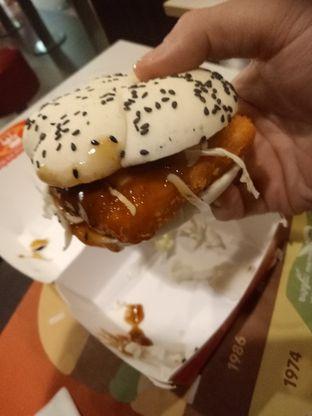Foto 3 - Makanan di McDonald's oleh Fuji Fufyu