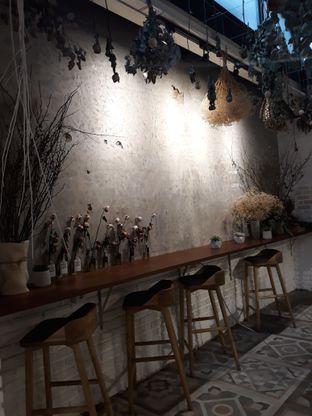 Foto 6 - Interior di Cups Coffee & Kitchen oleh Mouthgasm.jkt