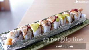 Foto review Sushi Naga oleh Miss NomNom 8