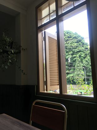 Foto 18 - Interior di Warung Bogor oleh RI 347 | Rihana & Ismail