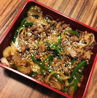 Foto Makanan di Ocha