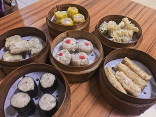 Foto review Metro Dimsum oleh @qluvfood  1
