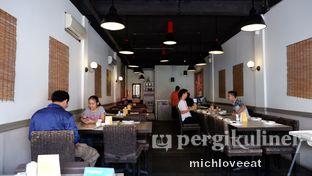 Foto 1 - Interior di Sushi Itoph oleh Mich Love Eat