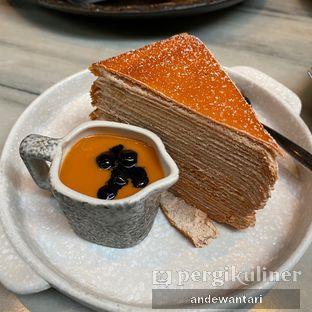 Foto 3 - Makanan di Gormeteria oleh Annisa Nurul Dewantari